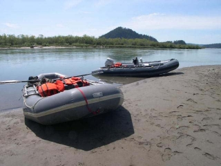 Skagit River Estuary2