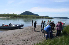 Skagit River Estuary
