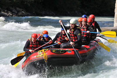 White Water – Skagit River